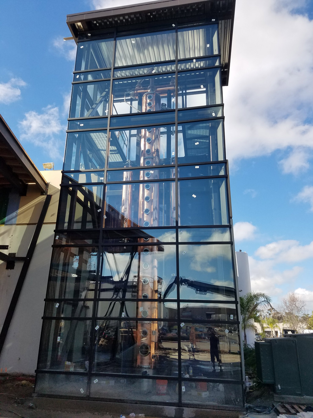Residential and Commercial Glass Repair in Utah - Complete Glass